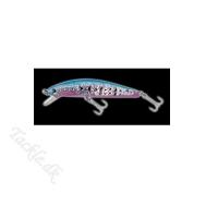 Hiper Catch LYNX MINNOW wobler - 9 cm - 9 gr - Blå/sølv/pink