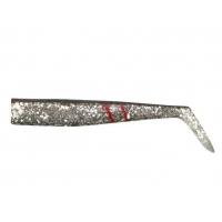Savage Gear LB Sandeel Shad 14 cm - 01 Dirty Silver