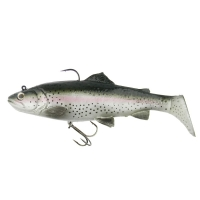 Savage Gear 3D Trout Rattle shad 17 cm - 80 gr.- rainbow smolt 01