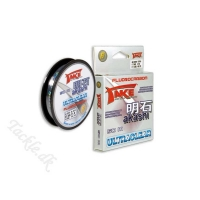 TAKE AKASHI ULTRACLEAR - FLUOROCARBON 0,12mm - 2,55 kg - 50 meter