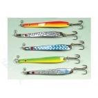 TRENDEX Kystblink - Sølv/glitter -(farve 6)- 15, 20 eller 28 gr